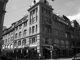 Uraniastrasse 18, 8001 Zürich